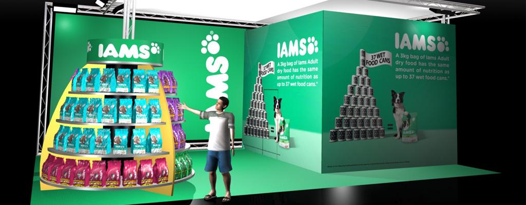 3D modelling by 3D Sam