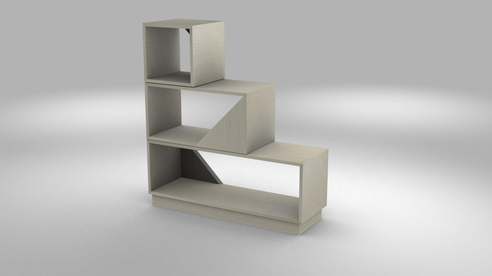 Concept Furniture Visuals
