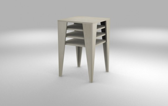 Concept Furniture Photographic Visuals