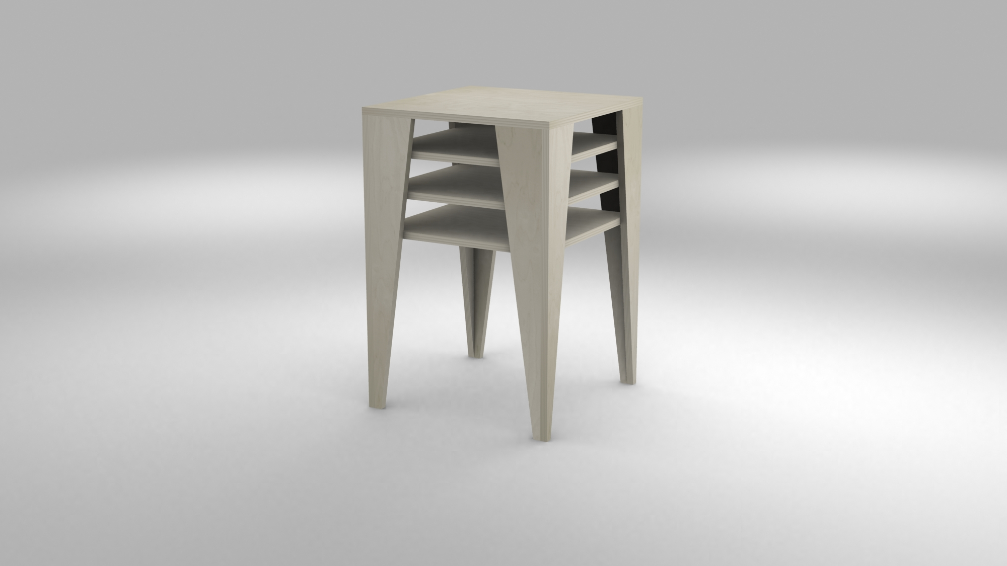 Concept Furniture Visuals